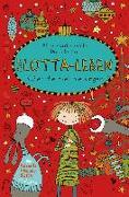 Cover-Bild zu Mein Lotta-Leben. Süßer die Esel nie singen von Pantermüller, Alice
