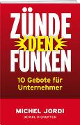 Cover-Bild zu Jordi, Michel: Zünde den Funken