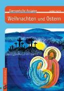 Cover-Bild zu Themenhefte Religion: Weihnachten und Ostern von Falter, Sabine