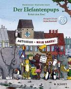 Cover-Bild zu Der Elefantenpups von Leenen, Heidi