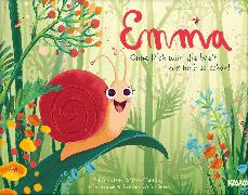 Cover-Bild zu Emma (eBook) von Leenen, Heidi