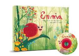 Cover-Bild zu Emma von Leenen, Heidi