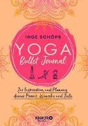 Cover-Bild zu Yoga Bullet Journal