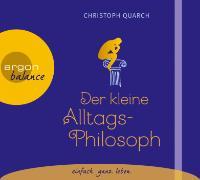 Cover-Bild zu Der kleine Alltagsphilosoph