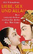 Cover-Bild zu Liebe, Sex und Allah (eBook) von Ghandour, Ali