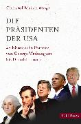 Cover-Bild zu Die Präsidenten der USA (eBook) von Mauch, Christof (Hrsg.)