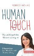 Cover-Bild zu Human Touch (eBook) von Böhme, Rebecca