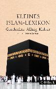 Cover-Bild zu Kleines Islam-Lexikon (eBook) von Elger, Ralf (Hrsg.)