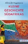 Cover-Bild zu Kleine Geschichte Südafrikas (eBook) von Hagemann, Albrecht