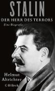 Cover-Bild zu Stalin (eBook) von Altrichter, Helmut