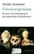 Cover-Bild zu Erinnerungsräume (eBook) von Assmann, Aleida