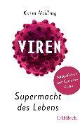 Cover-Bild zu Viren (eBook) von Mölling, Karin