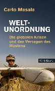 Cover-Bild zu Weltunordnung (eBook) von Masala, Carlo