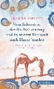 Cover-Bild zu Vom Schweden, der die Welt einfing und in seinem Rucksack nach Hause brachte (eBook) von Andersson, Per J.