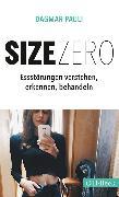 Cover-Bild zu Size Zero (eBook) von Pauli, Dagmar
