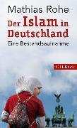 Cover-Bild zu Der Islam in Deutschland (eBook) von Rohe, Mathias