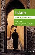 Cover-Bild zu Die 101 wichtigsten Fragen - Islam (eBook) von Spuler-Stegemann, Ursula