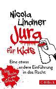 Cover-Bild zu Jura für Kids (eBook) von Lindner, Nicola