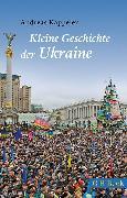 Cover-Bild zu Kleine Geschichte der Ukraine (eBook) von Kappeler, Andreas