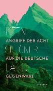 Cover-Bild zu Kein schöner Land (eBook) von Steinkopf, Leander (Hrsg.)