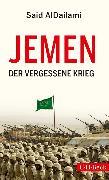 Cover-Bild zu Jemen (eBook) von Aldailami, Said