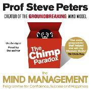 Cover-Bild zu The Chimp Paradox von Peters, Prof Steve