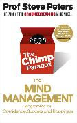 Cover-Bild zu The Chimp Paradox von Peters, Steve