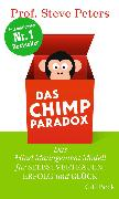 Cover-Bild zu Das Chimp Paradox (eBook) von Peters, Steve