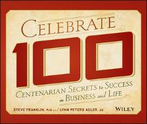 Cover-Bild zu Celebrate 100 von Franklin, Steve