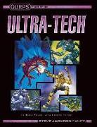 Cover-Bild zu GURPS ULTRA-TECH von Pulver, David L.