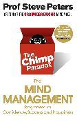 Cover-Bild zu The Chimp Paradox (eBook) von Peters, Steve