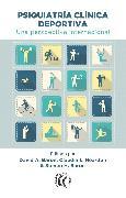 Cover-Bild zu Psiquiatría clínica deportiva (eBook) von Reardon, Claudia L. (Hrsg.)