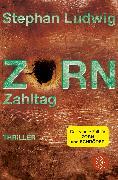 Cover-Bild zu Zorn - Zahltag von Ludwig, Stephan