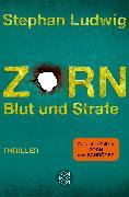 Cover-Bild zu Zorn - Blut und Strafe von Ludwig, Stephan