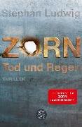 Cover-Bild zu Zorn - Tod und Regen von Ludwig, Stephan