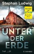 Cover-Bild zu Unter der Erde (eBook) von Ludwig, Stephan
