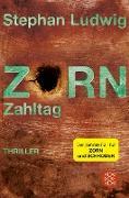 Cover-Bild zu Zorn - Zahltag (eBook) von Ludwig, Stephan