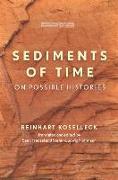 Cover-Bild zu Sediments of Time (eBook) von Koselleck, Reinhart