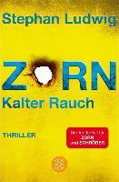 Cover-Bild zu Zorn - Kalter Rauch (eBook) von Ludwig, Stephan
