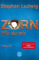 Cover-Bild zu Zorn - Wie du mir (eBook) von Ludwig, Stephan