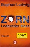 Cover-Bild zu Zorn - Lodernder Hass (eBook) von Ludwig, Stephan