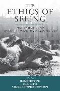 Cover-Bild zu The Ethics of Seeing (eBook) von Evans, Jennifer (Hrsg.)