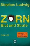 Cover-Bild zu Zorn - Blut und Strafe (eBook) von Ludwig, Stephan