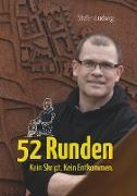 Cover-Bild zu 52 Runden (eBook) von Ludwig, Stefan