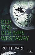 Cover-Bild zu Der Tod der Mrs Westaway von Ware, Ruth
