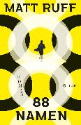 Cover-Bild zu 88 Namen von Ruff, Matt
