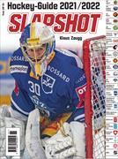 Cover-Bild zu Zaugg, Klaus: Slapshot Hockey-Guide 2021/2022