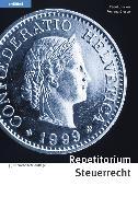 Cover-Bild zu Repetitorium Steuerrecht
