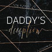 Cover-Bild zu Daddy's Deception (Audio Download) von Kingsley, Mia