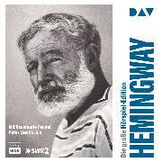 Cover-Bild zu Best of Ernest Hemingway (Audio Download) von Hemingway, Ernest